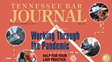 May Tennessee Bar Journal