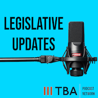 Legislative Updates Podcast